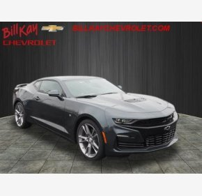2019 Chevrolet Camaro SS Coupe for sale 101044488