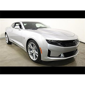 2019 Chevrolet Camaro for sale 101064935