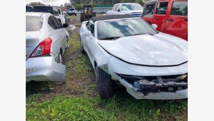 2019 Chevrolet Camaro for sale 101111375