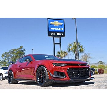 2019 Chevrolet Camaro for sale 101137348