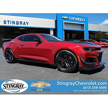 2019 Chevrolet Camaro for sale 101147744