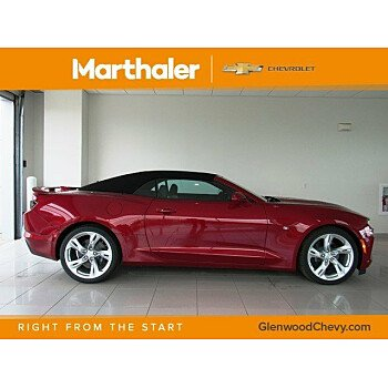 2019 Chevrolet Camaro for sale 101160413