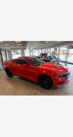 2019 Chevrolet Camaro SS Coupe for sale 101182266