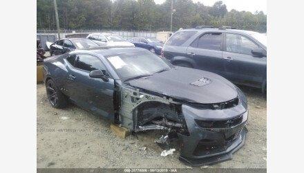 2019 Chevrolet Camaro for sale 101211170