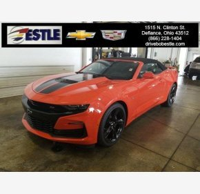 2019 Chevrolet Camaro for sale 101217656
