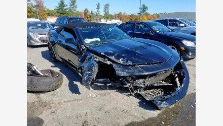 2019 Chevrolet Camaro for sale 101239521