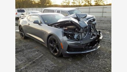 2019 Chevrolet Camaro SS Coupe for sale 101271934