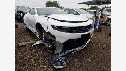 2019 Chevrolet Camaro for sale 101285328