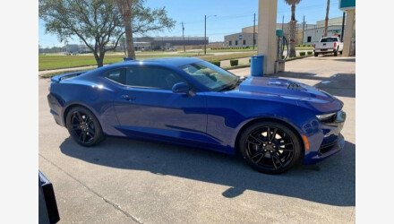 2019 Chevrolet Camaro SS Coupe for sale 101287806
