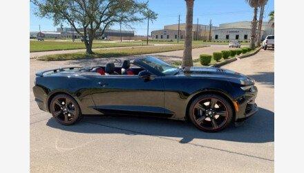 2019 Chevrolet Camaro for sale 101287807