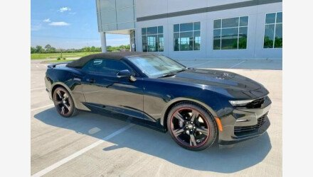 2019 Chevrolet Camaro for sale 101306901