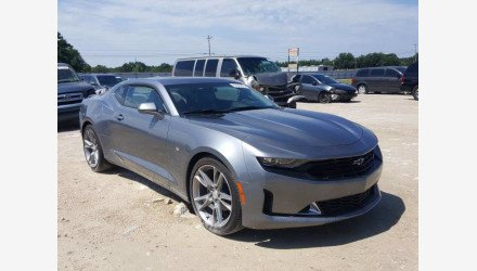 2019 Chevrolet Camaro for sale 101377501