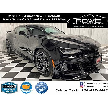 2019 Chevrolet Camaro for sale 101381728