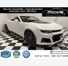 2019 Chevrolet Camaro for sale 101383230