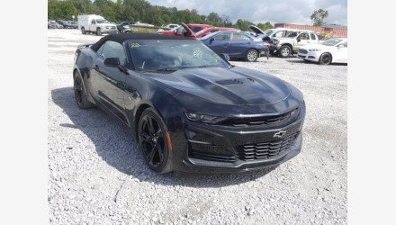 2019 Chevrolet Camaro for sale 101384164