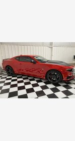 2019 Chevrolet Camaro for sale 101384343