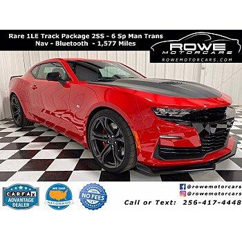 2019 Chevrolet Camaro for sale 101384343