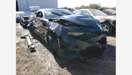 2019 Chevrolet Camaro SS Coupe for sale 101463941