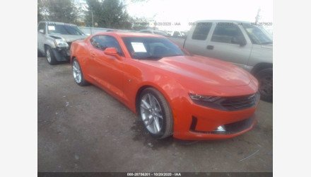 2019 Chevrolet Camaro for sale 101464640