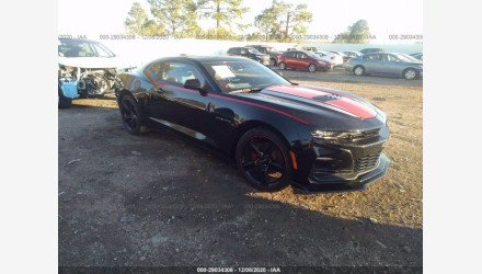 2019 Chevrolet Camaro SS Coupe for sale 101464725