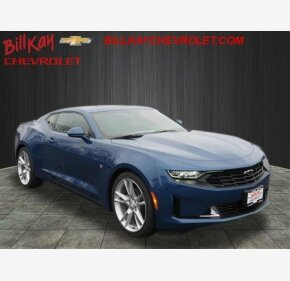2019 Chevrolet Camaro LT Coupe for sale 101044489