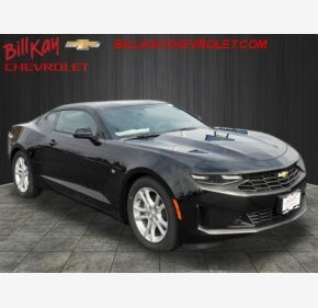 2019 Chevrolet Camaro Coupe for sale 101044992