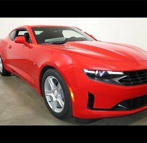 2019 Chevrolet Camaro LT Coupe for sale 101049925