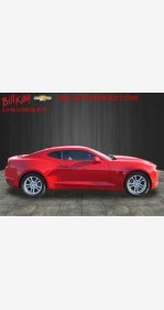 2019 Chevrolet Camaro Coupe for sale 101050140