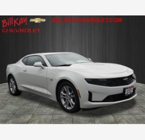 2019 Chevrolet Camaro Coupe for sale 101164568
