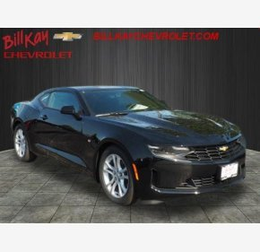 2019 Chevrolet Camaro Coupe for sale 101167278