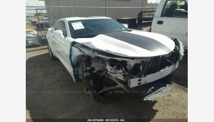 2019 Chevrolet Camaro LT Coupe for sale 101219683