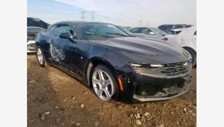 2019 Chevrolet Camaro Coupe for sale 101236985