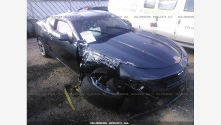 2019 Chevrolet Camaro Coupe for sale 101240038