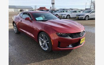 2019 Chevrolet Camaro LT Coupe for sale 101248528