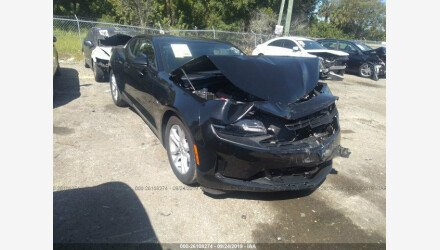 2019 Chevrolet Camaro Coupe for sale 101248985