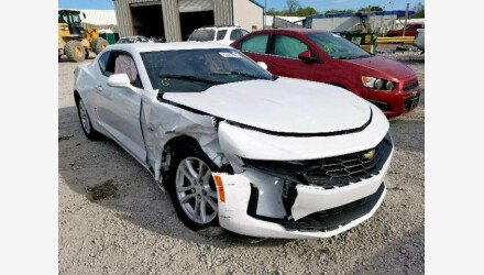 2019 Chevrolet Camaro Coupe for sale 101251180