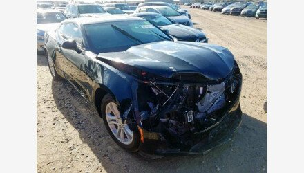 2019 Chevrolet Camaro Coupe for sale 101252535