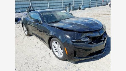2019 Chevrolet Camaro Coupe for sale 101270581
