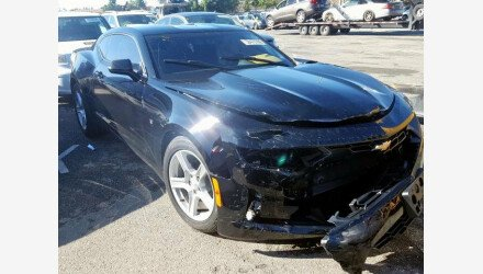 2019 Chevrolet Camaro Coupe for sale 101281377