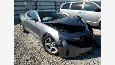 2019 Chevrolet Camaro Coupe for sale 101283391