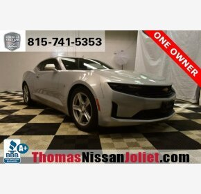 2019 Chevrolet Camaro LT Coupe for sale 101285189