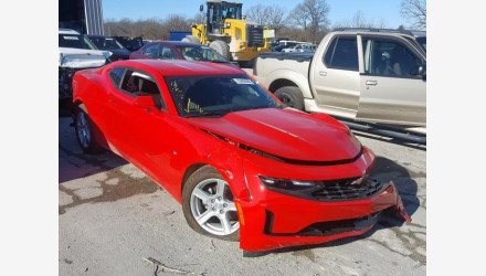 2019 Chevrolet Camaro LT Coupe for sale 101286599