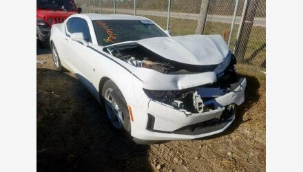2019 Chevrolet Camaro Coupe for sale 101289011
