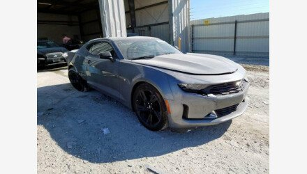 2019 Chevrolet Camaro LT Coupe for sale 101291201