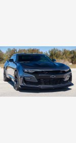 2019 Chevrolet Camaro SS Coupe for sale 101296196