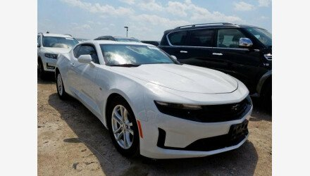 2019 Chevrolet Camaro Coupe for sale 101306608