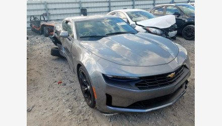 2019 Chevrolet Camaro Coupe for sale 101309325