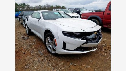 2019 Chevrolet Camaro Coupe for sale 101309680