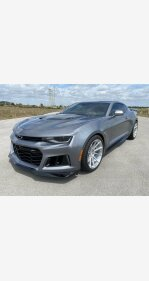 2019 Chevrolet Camaro ZL1 Coupe for sale 101325474