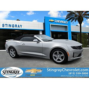 2019 Chevrolet Camaro for sale 101326713